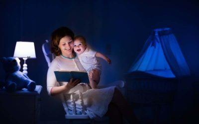 Egészséges otthon a boldog babákért