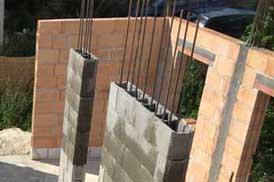Miből készüljön a ház fala?