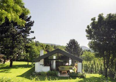 Budaörsi családi ház