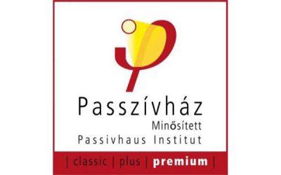Passzívház Prémium családi ház